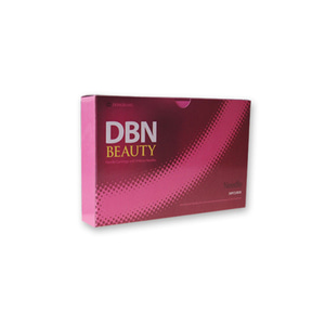 동방 DBN Beauty 5P - DBN 뷰티